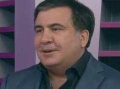 Саакашвили засобирался в Грузию