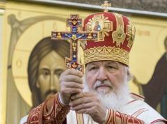 """""""Что у него с головой?"""" - соцсети  в ужасе от заявления патриарха Кирилла"""
