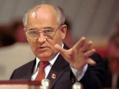 Горбачеву на пять лет запретили въезд в Украину, - СБУ