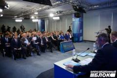 Сопредседателями Оппозиционного блока избраны Бойко и Колесников