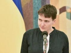 """""""В исполнении Савченко мы увидим то, чего в украинской политике не было никогда или не было очень давно"""" - адвокат Новиков"""