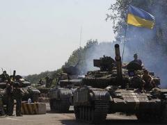 Как восстанавливают подбитые на Донбассе танки и бронетехнику ВСУ