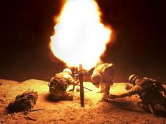 Пятничный ад в АТО. Сводные данные: всё об обстрелах, атаках и потерях (ВИДЕО)