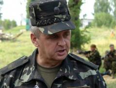 Муженко рассказал о плохом сценарии и количестве российских вояк на Донбассе