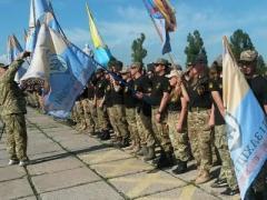 """Мариуполь """"захватил"""" батальон """"Донбасс"""""""