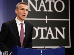 В НАТО не хотя войны с Россией. Но...