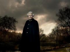 Королева Елизавета II устроила замечательную фотосессию
