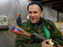 "В ""ДНР"" нет денег на ""патриотов-бандитов"", – Захарченко"