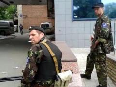 Амвросиевские боевики не хотят на фронт – боятся оставить «тыл» на российских мародеров