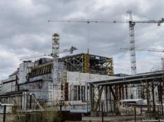 Из Чернобыля  вывезли все отработанное ядерное топливо