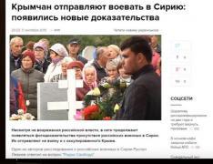 Украинцы ответили российским пропагандистам своим видео про Крым (ВИДЕО)