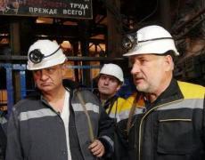 """Губернатор Донетчины о шахтах: """"Где надо закрывать, будем закрывать. Лучше ужасный конец, чем ужас без конца"""""""