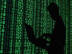 """Украинские хакеры взломали  сайт российского  """"Первого канала""""и обещают новые кибератаки"""