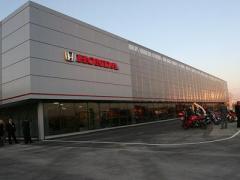 Honda нет, возьмите УАЗик - в РФ полным ходом идет импортозамещение (ВИДЕО)