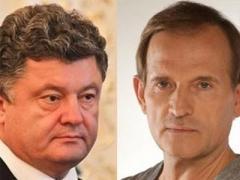 Кум Путіна має вплив на Порошенка