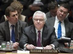 Представитель РФ на заседании ООН заявил, что Украина не подавала заявку на миротворцев для оккупированного Донбасса