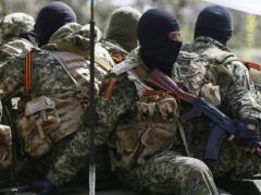 Разведка узнала, как РФ устраняет недостачу боевиков на Донбассе