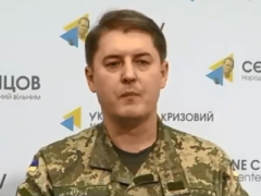Потери за прошедшие сутки: у боевиков - 5 погибших и 12 раненых, у украинских военных - 12 раненых