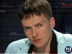 Плотницкий ответил отказом Савченко на предложение о переговорах