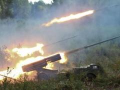 Страшный бои в районе Авдеевки и  Бутовки: есть погибшие и раненые
