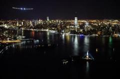 Солнцелет Solar Impulse 2 закончил перелёт через США (ВИДЕО)