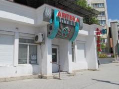 В Крыму продают лекарства только по рецепту