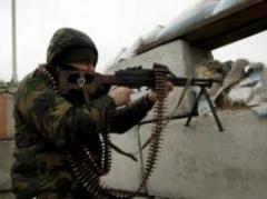 Как Докучаевск пережил вечерний обстрел