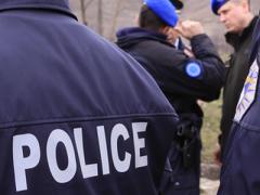 Геращенко рассказала, когда должна начать работу полицейская миссия в Донбассе
