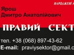 """Стало известно, что в """"ДНР"""" """"Зарницу""""проводит Ярош, - """"ИС"""""""