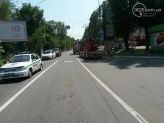 Спецоперация в Мариуполе: полиция эвакуирует людей из здания и готовится к штурму