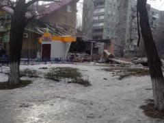 """""""Правый сектор"""" опубликовал новое видео боев на авдеевской промке (ВИДЕО)"""
