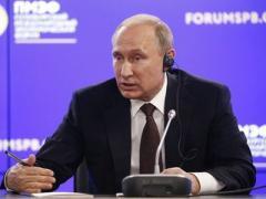 Путин без сигналов и в ловушке