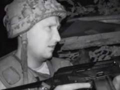 """""""Мы не пустим врага дальше"""", - бойцы удерживают позиции под Донецком (ВИДЕО)"""