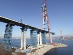 Керченский мост: появились первые жертвы