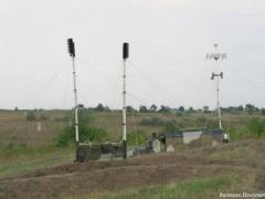 Миссия ОБСЕ обнаружила рядом с Донецком станции радиоэлектронной борьбы из РФ