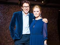 В семье телеведущего Андрея Малахова ожидают пополнение