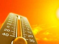Как облегчить свое состояние в жару - советы