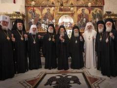 Всеправославный собор вынес решение на просьбы украинской церкви об автокефалии