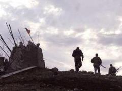 Под Дебальцево уничтожен взвод боевиков,  – волонтер