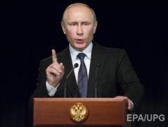 Путин продлил продовольственные санкции на полтора года