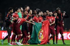 Рекорды, достижения: португальцы в центре внимания