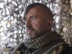 На российском ТВ показали снайпера, который убил оперного певца Василия Слипака (ВИДЕО)