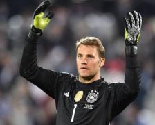 Евро-2016: Германия добила Италию в драматичной серии пенальти