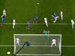 Евро-2016: Франция разбила исландскую сказку