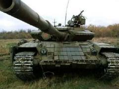 """Через Дебальцево и Углегорск боевики ночью """"россыпью"""" перебрасывают танки и живую силу"""