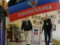 В ВР разрабатывают законопроект о выборах в Донбассе