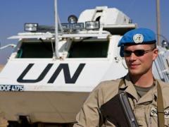 Комитет ОБСЕ принял резолюцию о проведении миротворческой операции в Украине