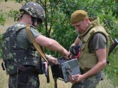 Есть ли боеприпасы у ВСУ для отпора оккупантам на Донбассе - нардеп и штаб АТО по разному оценивают ситуацию