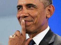 """Обама хочет увидеть """"Минск - 2"""" в силе до того, как покинет свой пост"""