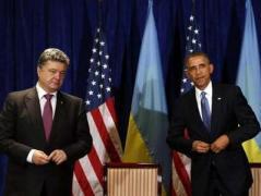 Порошенко проведет встречу с Обамой на саммите НАТО в Варшаве